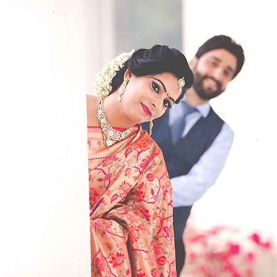 Sumit & Jamini