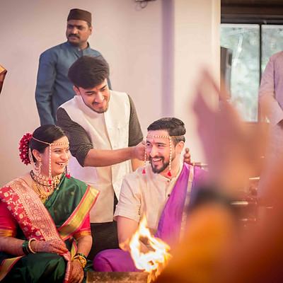 Aishwarya & Upendra