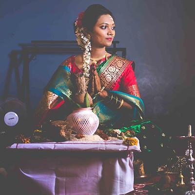 Siddhesh & Deepali