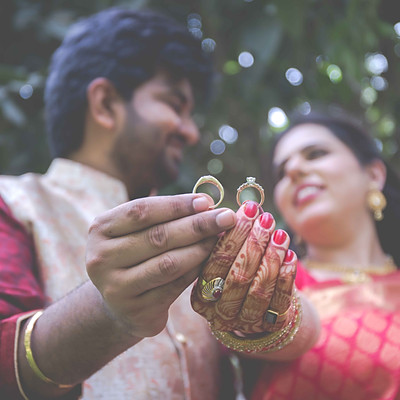Anshul & Swati