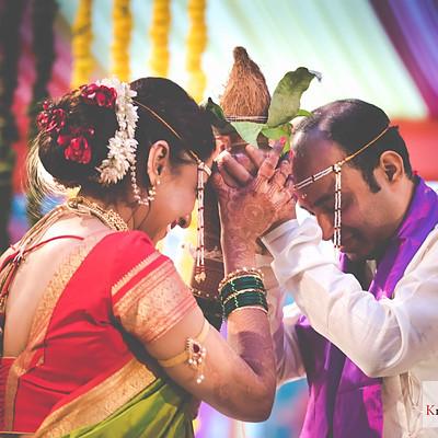 Aditya & Vaishnavi