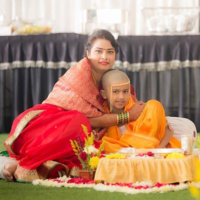 Arjun's Munj