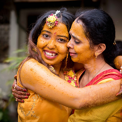 Ankita & Sagar