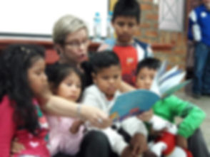 Working with children and families El Ag