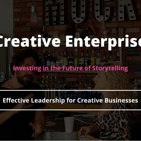 Up to £2,500 Mentoring and Consultancy Support from Creative England