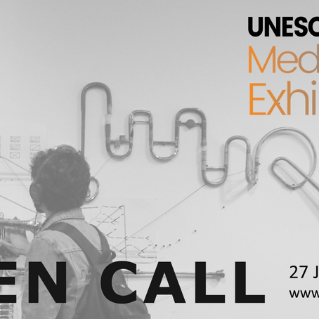Open Call for the South by Southwest Media Arts Exhibition! Deadline January 27th 2020