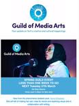 Asma Alebdawi - Poetry, Basketball and E
