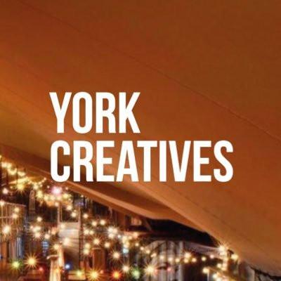 York Creatives Twitter image
