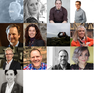 A screenshot of members.guildofmediaarts.com - July 2018