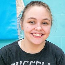 Thea Jennings, York Sharks Team Member.j