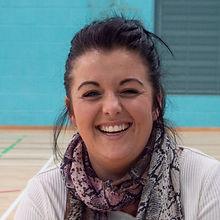 Riley's Mum, York Sharks Team member (Sq