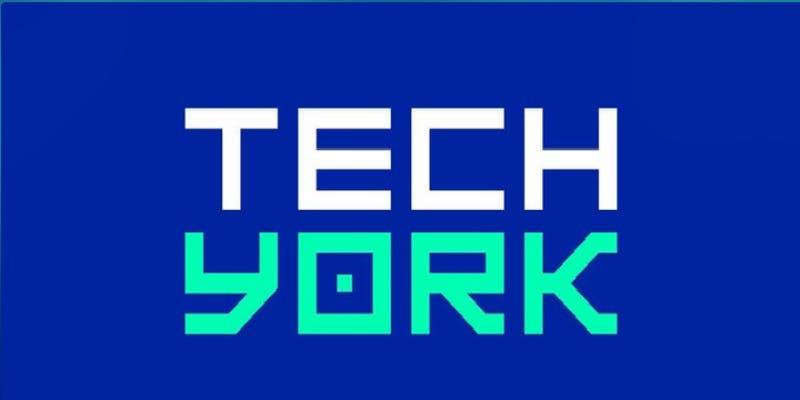 Tech York Logo