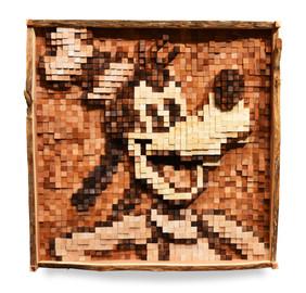 Goofy Wood