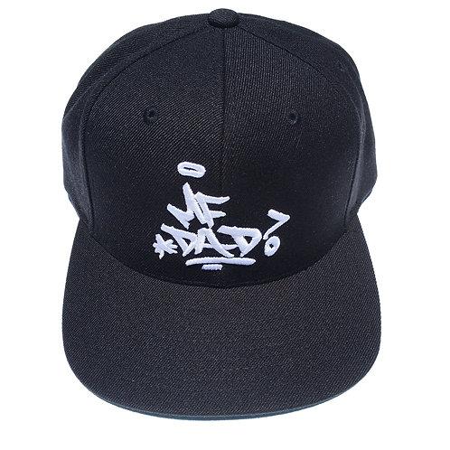 DAD SNAPBACK HAT