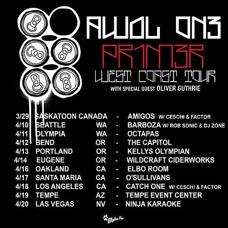 AWOL PRIMER WEST COAST TOUR SQUARE .jpg