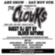 CLOAKS OLIVER ART SHOW .jpg
