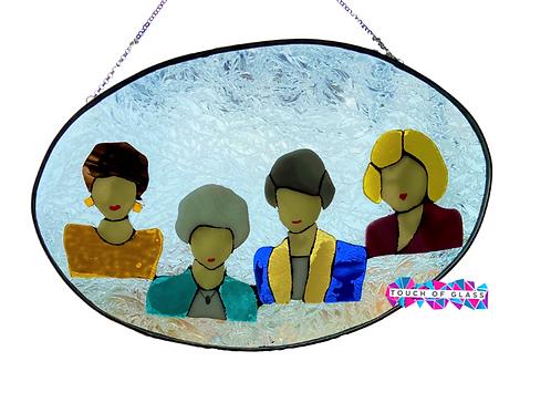 Golden Girls Panel