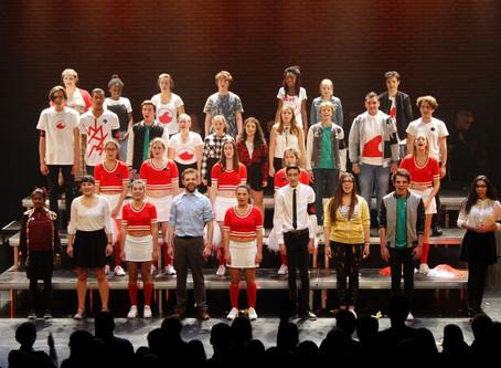 """""""The Singing Factory"""" wordt Musicalproductiekoor"""
