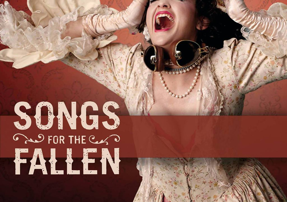 Songs for the Fallen