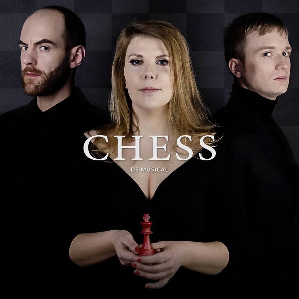 Chess De Musical