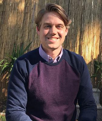 Tim Kershenstine, Ph.D., OCD Specialist