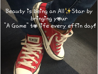 Life Of An All✨Star