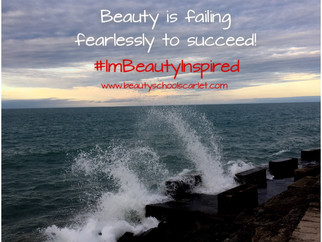 7 Tips to Failing Fearlessly!