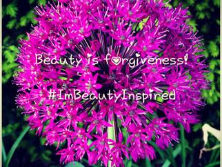 Beauty Is Forgiveness