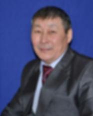 Дондок Цыренов