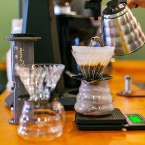 Cafés de Especialidade