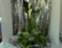 Standard Flower Show Charevoix Area Garden Club