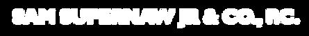 Sam Supernaw Jr & Co., P.C. Logo.png
