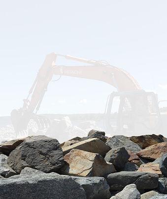 St. James Marine Co. & Fogg Towing | Land Based Excavating
