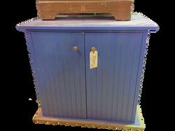 Blur Cabinet