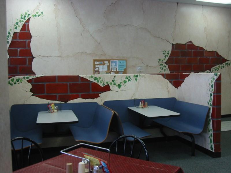 Martina Hahn Mural