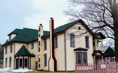 The Jordan Inn