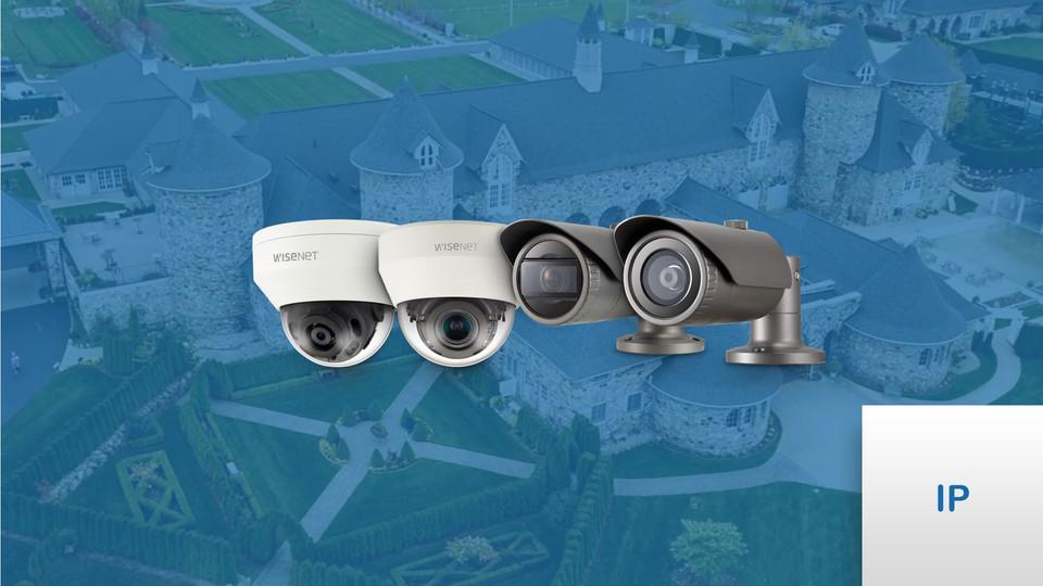 IP Cams