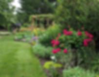 20th Annual Garden Walk - Charlevoix Area Garden Club