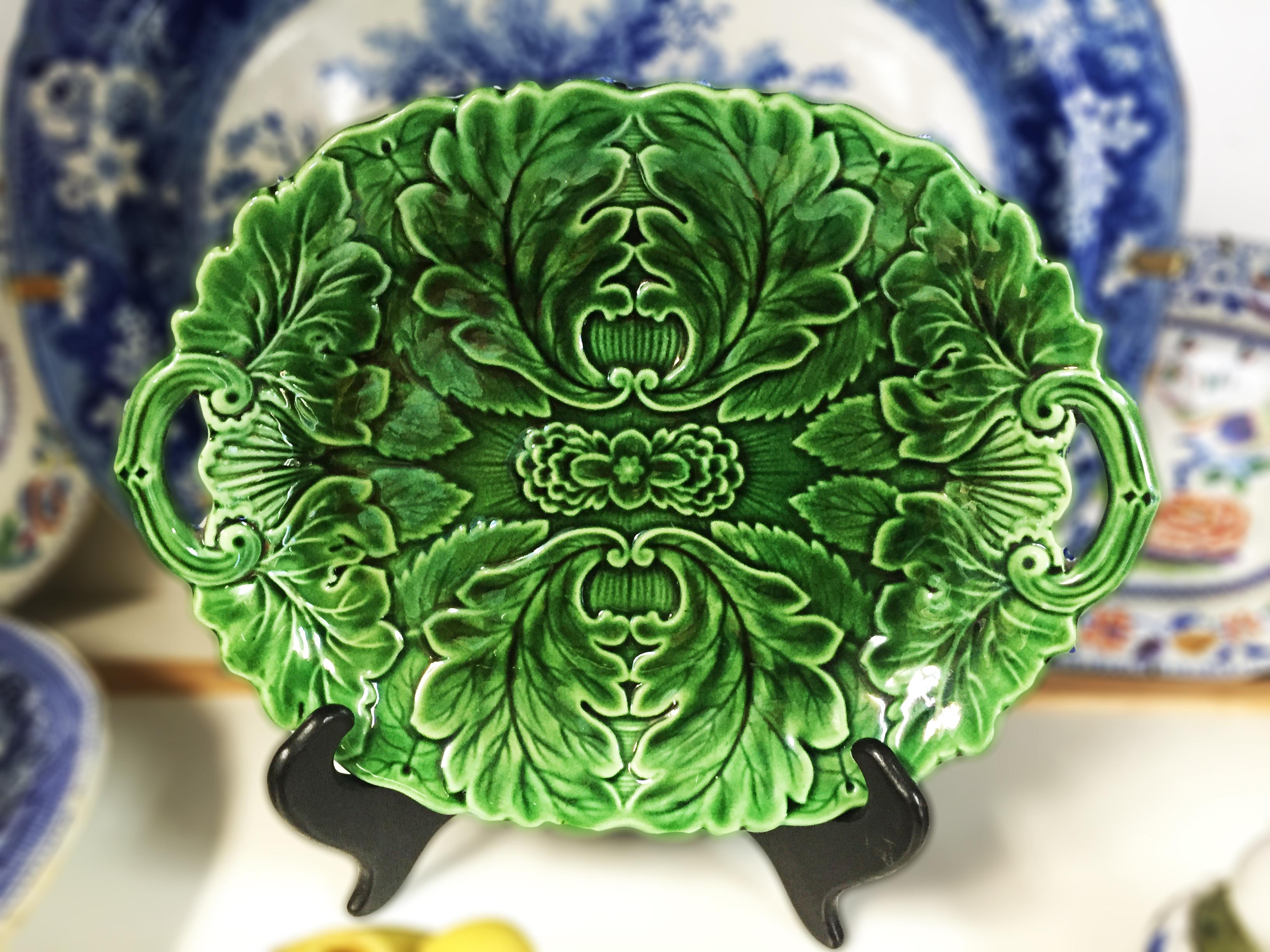 Ornate Plate