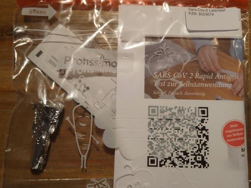Apotheken: Corona-Schnelltest als dreiste Abzocke