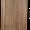 Thumbnail: Handgefertigt: 5 X 7 Holz Journal / Planer