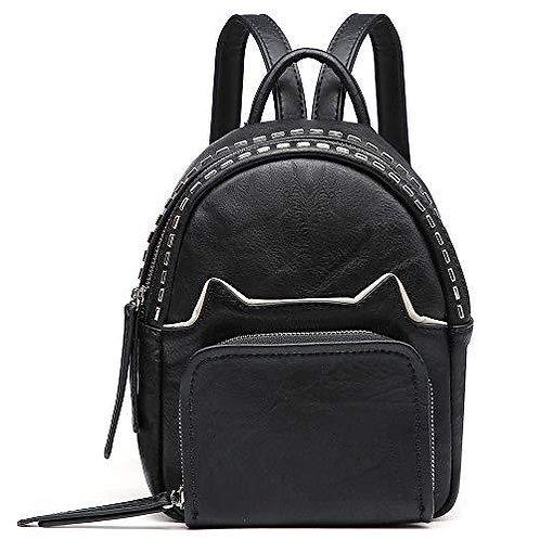 Mini Backpack Purse for Girls Small Cute Tote Backback for Women