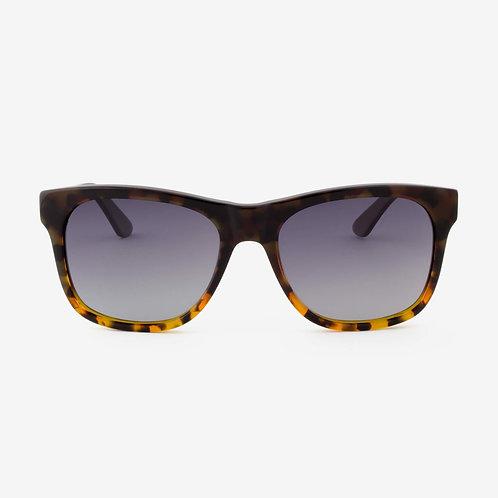 Juno - Acetate & Wood Sunglasses