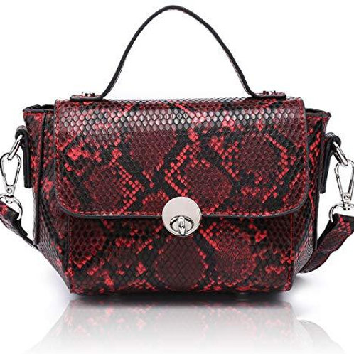 SHOMICO Mini Tote Crossbody Bag for Women Small Shoulder Purse for Cell Phone