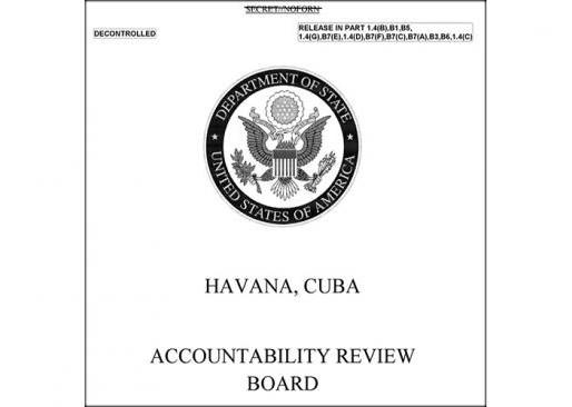 CIA versagte bei Aufklärung des Havanna-Syndroms