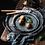 Thumbnail: Retro Metall-Servierplatten für den besonderen Genuss