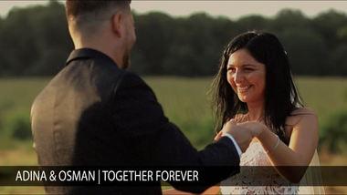 Adina & Osman | Together Forever