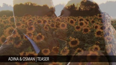 Adina & Osman | Teaser