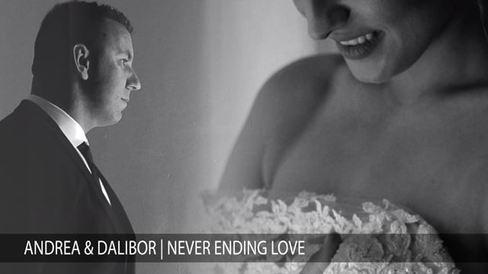 Andrea & Dalibor | Never Ending Love