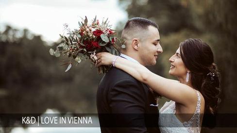 K&D | Love in Vienna
